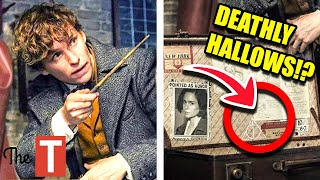 The Truth About Fantastic Beasts The Crimes Of Grindlewald