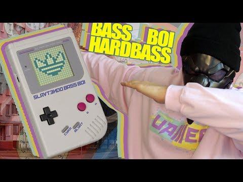 Bass Boi!! :3