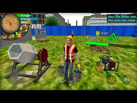 Download Big City Life Simulator 22 Android Gameplay Walkthrough