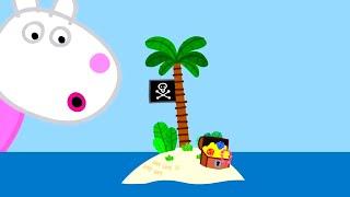 We Love Peppa Pig | Tiny Land | Kids Videos