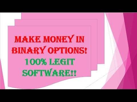 New binary option