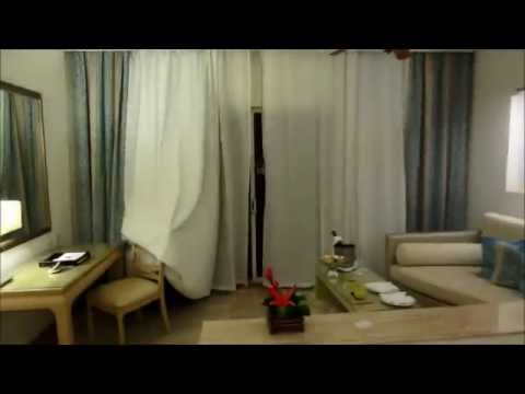 Hotel Room Review   Excellence Riveria Cancun
