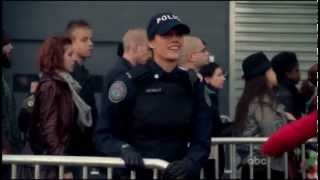 Download Video Rookie Blue - 2x01 - Andy gets shot MP3 3GP MP4
