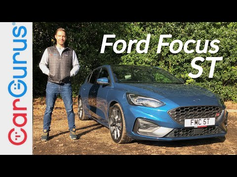 Ford Focus ST (2020) Review: Is this one of Ford's great hot hatches? | CarGurus UK
