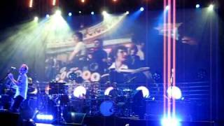 """Doves - Here it comes """"live"""" 01.05.2009"""