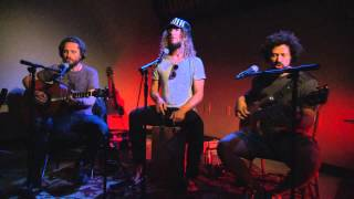 909 in Studio: John Butler Trio - 'Only One' | The Bridge