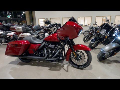 2018 Harley Davidson Road Glide Special FLTRXS