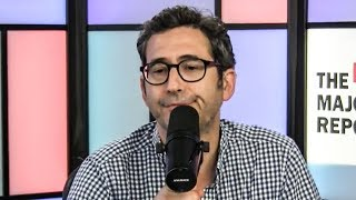 Sam Unloads On High-IQ Master Race Caller