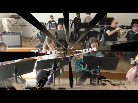 Nos Orchestres, Ensembles et Ateliers