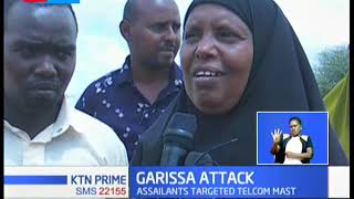 Garissa terror attack leaves four pupils dead, Several others injured