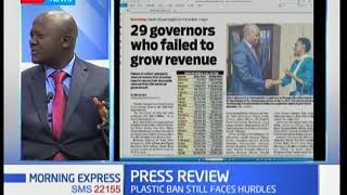 The 29 Governors who failed the first Devolution pass-mark