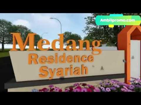 Perumahan Syariah Medang Residence Blora