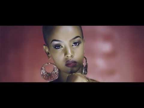 UJYA UNKUMBURA by Butera Knowless (OFFICIAL VIDEO)
