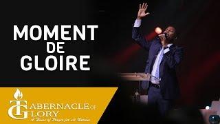 Pasteur Gregory Toussaint | la prière |Traversée Surnaturelle | Tabernacle de Gloire |