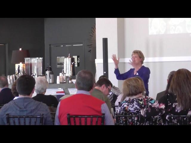 Jan Kraybill - CCS Launch