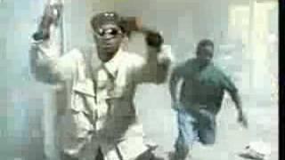 "Video thumbnail of ""Bounty Killer - Deadly Zone"""
