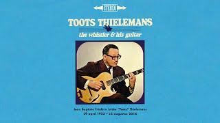 Toots Thielemans ~ Star Dust