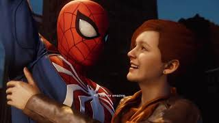 Spider-Man PS4 [G M V]Dj Khalil - Elevate