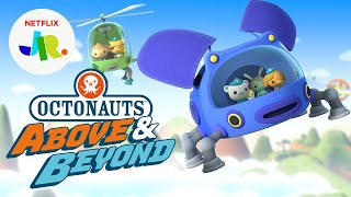 Octonauts: Above And Beyond Trailer