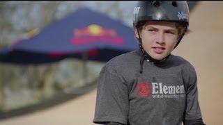 Tom Schaar stomps first-ever skateboarding 1080