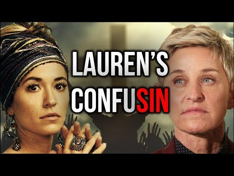 Breaking News: LAUREN DAIGLE'S CONFESSION & CONFUSION | Something Strange Is Happening In The Church - Amazing Prophecies