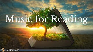 Classical Music for Reading - Calm Piano