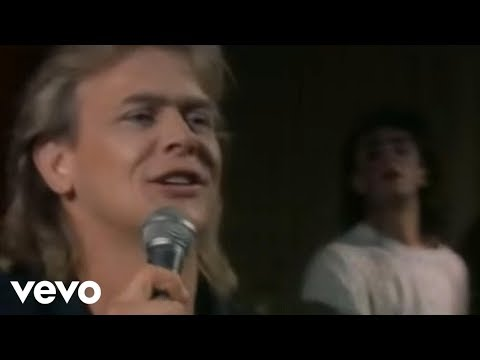John Farnham Youre The Voice