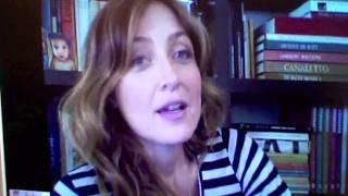 Interview de Sasha Alexander via SKYPE - P4 (2010)