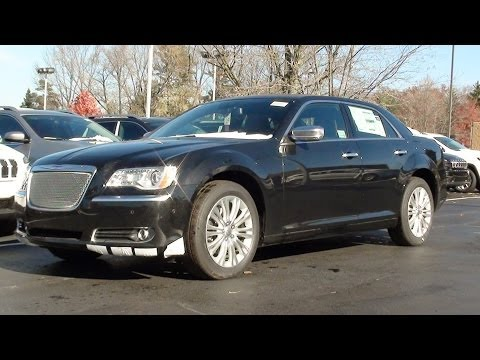 MVS - 2014 Chrysler 300C John Varvatos Luxury