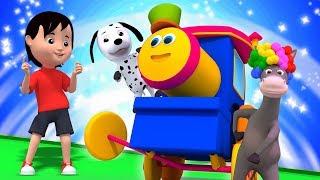 🔴Kids Tv Vietnam - video hoạt hình cho trẻ em | vần điệu trẻ cho trẻ em