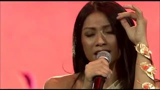 We Love Disney Concert | Warna Angin - Anggun