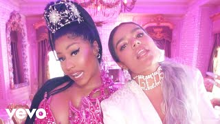 Tusa - Nicki Minaj feat. Nicki Minaj (Video)