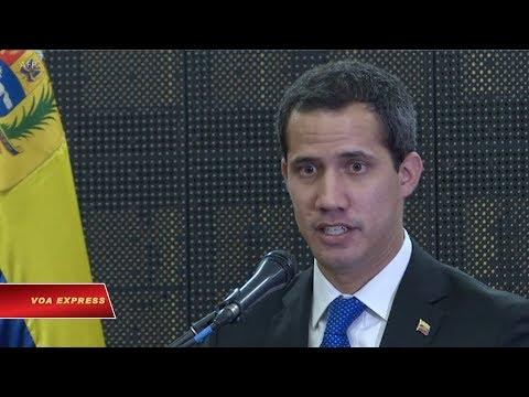 Phe đối lập Venezuela xác nhận cử người tới Na Uy điều giải khủng hoảng (VOA)