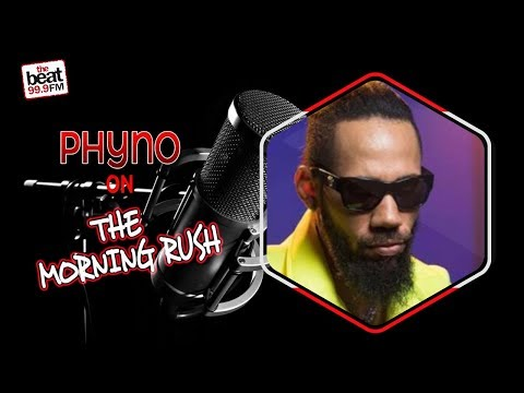 Phyno Talks  PhynoFest and More!