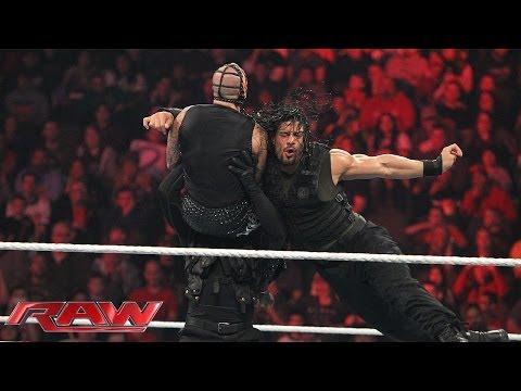 Download Rey Mysterio, Kofi Kingston & Big E. Langston vs. The Shield: Raw, Feb. 3, 2014 HD Mp4 3GP Video and MP3