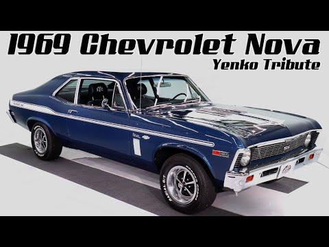 Video of '69 Nova - QFXJ