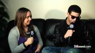 Drake Grammy`s 2011 interview