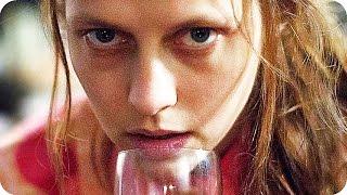 BERLIN SYNDROME Trailer 2017 Teresa Palmer Thriller