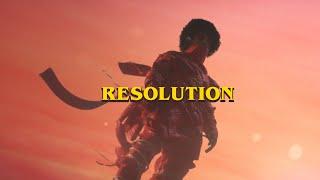 Rilès   RESOLUTION (Lyric Video)