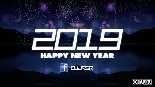 เพลงแดนซ์ปีใหม่ (แหวกแนว) HAPPY NEW YEAR 2019 [DJ JR SR] ชุดที่ 2