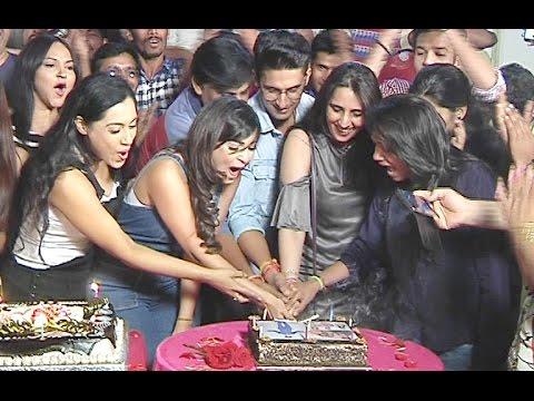 Jamai Raja Last Episode - 1st March 2017 - Satya And Mahi Celebration & Dance