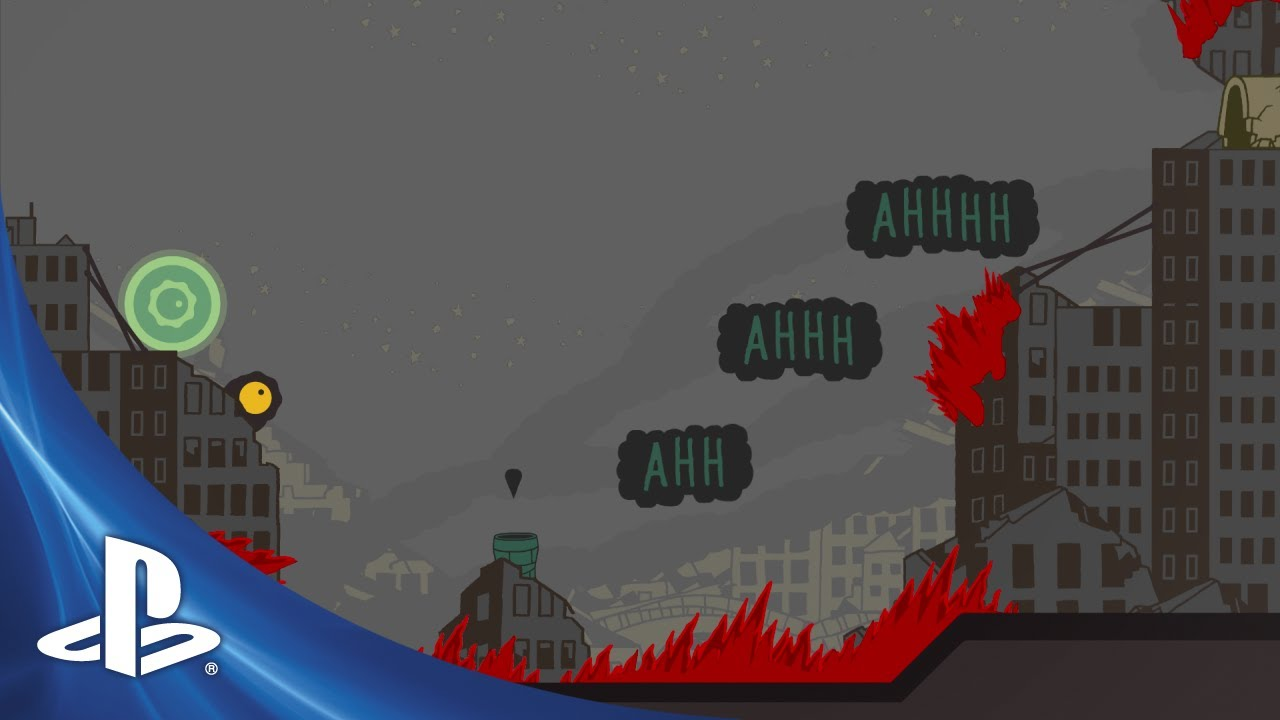 Sound Shapes Gets its Beck On With New Tracks