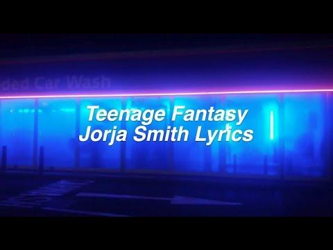 Teenage Fantasy || Jorja Smith Lyrics