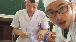 kỹ thuật khâu vết thương phần mềm (Technological sewing software) cuộc sống của Duc kul