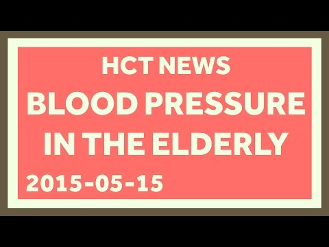 Dénák magas vérnyomás esetén