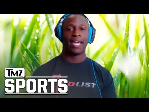 Michael Jordan's Kickstarting Wave Of Minority Owners, Says Driver Jesse Iwuji | TMZ Sports