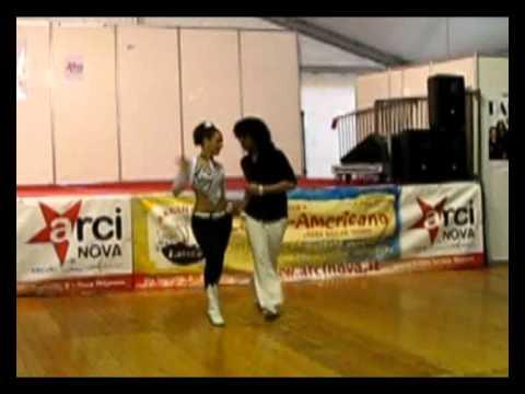 Arci Nova Latino -