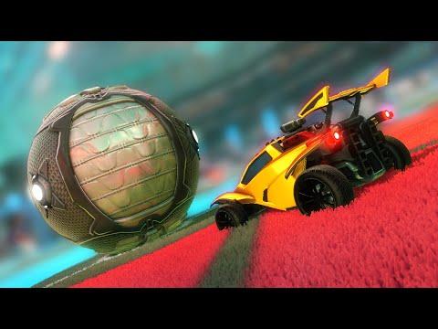 Rocket League MOIMENTS 38