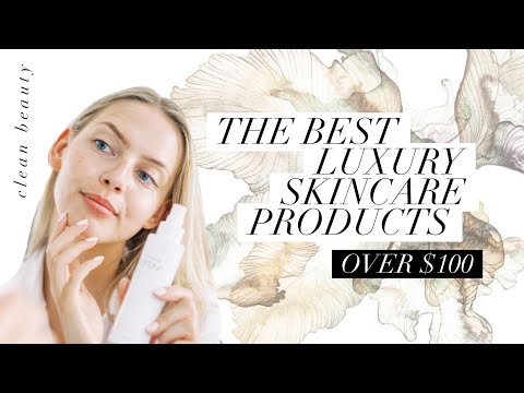 mp4 Clean Luxury Skincare, download Clean Luxury Skincare video klip Clean Luxury Skincare