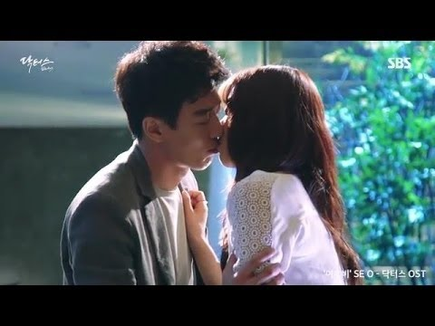 《닥터스 Doctors 2016》[Behind the scenes] Park Shin Hye kiss Kim Rae Won - Doctors  - 닥터스